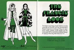 The Francie Look