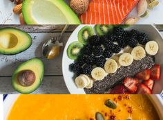 These Banting Recipes for healthy low-carb meals & snacks for breakfast, lunch & supper will help you stick to this way of eating for improved health & weight management Banting Diet, Banting Recipes, Healthy Low Carb Recipes, Healthy Habits, Juice Diet, Eating Plans, Yummy Food, Delicious Recipes, Meal Planning