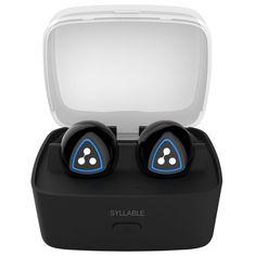 Syllable D900S Sweatproof V4.0 Wireless Bluetooth Earphone Sports Stereo Earset