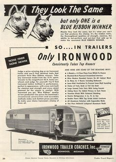 Ironwood Trailer Coaches Inc Mobile HomesDevonCampersCoachesTrailers