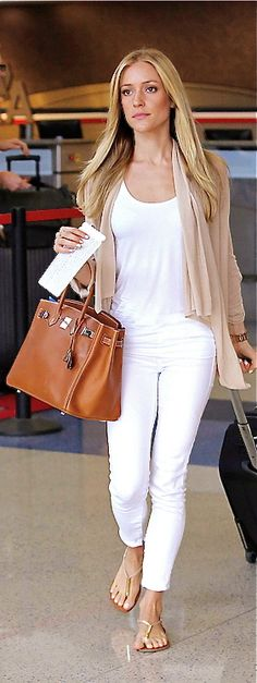 travel outfit idea!