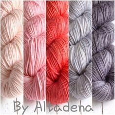 Dyeing Yarn, Throw Pillows, Instagram Posts, Color, Toss Pillows, Cushions, Colour, Decorative Pillows, Decor Pillows