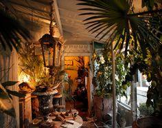 La meulière intérieur 1 - La maison préférée des Français