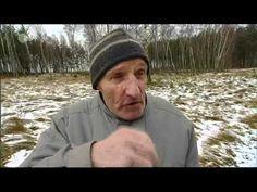 (9) Reportage Ostpreussen - Im Land der Dünen - Winter in der Kurischen Nehrung - YouTube