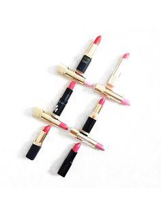 Ob in Pastell oder richtig knallig - Lippenstifte lassen unsere Herzen höher schlagen! Habt ihr schon eure Lieblingsfarbe für den Sommer gekürt?