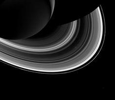Cassini: Mission to Saturn: Images
