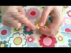 21 Free Crochet Flower Patterns + Daisy Video from @AllFreeCrochet