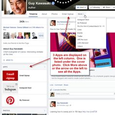 New #Facebook Page Timeline: 4 Things You Need to Do Now to Prepare #SocialMedia
