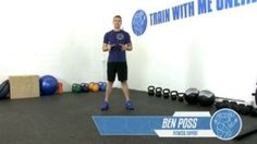 This is a beginner level upper body dumbbell strength workout that targets the back, shoulders, chest and arms. Strength Workout, I Work Out, Upper Body, Routine, Health Fitness, How To Plan, Website, Fitness, Health And Fitness