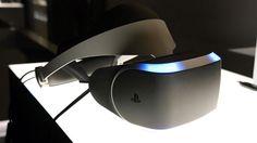 Morpheus_toadgeek_realidade_virtual_700  #gadgets #realidadevirtual #modernistablog