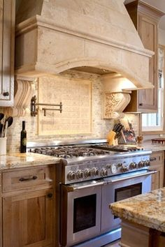 French Country Kitchen Design Ideas And Decor From Charmean Neithart Interiors Llc Traditional