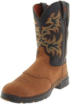 (Limited Supply) Click Image Above: Justin Boots Men's George Strait 3.1-9027 Boot