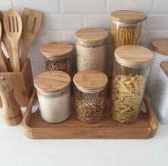 37 fancy kitchen decor collections ideas for inspire 36 Decorating Ideas for The Home collections Decor Fancy Ideas Inspire Kitchen kitchencabinet Fancy Kitchens, Modern Farmhouse Kitchens, Farmhouse Kitchen Decor, Home Decor Kitchen, Home Kitchens, Diy Home Decor, Kitchen Ideas, Apartment Kitchen, Kitchen Interior