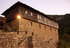 България View: Гложенски манастир / Glojene monastery in Bulgaria