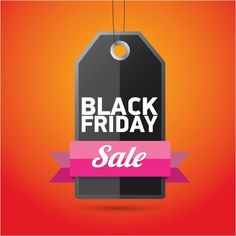 Free Vector Black Friday Offer Discount On Sale Template Http