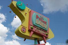 Top Ten Non-Character Restaurants That Your Kids Will Love!