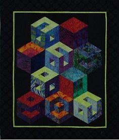 Minnesota Quiltes  34th Annual Quilt show and Conference June 13-16, 2012 (Quilt by Maxine Rosenthal)