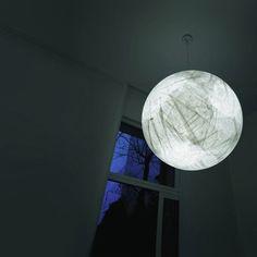 Moon – designed by Davide Groppi