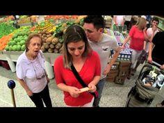 ▶ HELLMANN'S FOOD SLOT - english version - YouTube