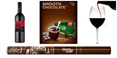 Feeling Great, Smooth, Chocolate, Green, Chocolates, Brown