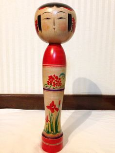 Inoue Yukiko 井上ゆき子 (1932-2010), Master Sato Haruji, 30 cm