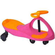 PlasmaCar # Pink/Orange  by PlasmaCar Educational Product  For $61.99