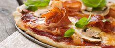 Recetas Masas y Hojaldres | Receta Recetas Sin Gluten, Masa de Pizza