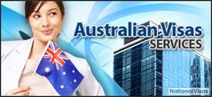 Online Australia visa application. Want to increase your chances of getting your visa approved? http://bit.ly/Jy2a4T