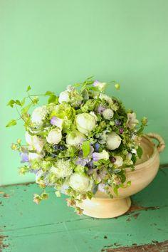 Bouquet #flowers