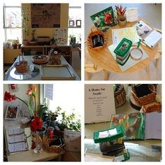 Our Reggio Emilia-Inspired Classroom Transformation: Inquiry Spaces by angelica Play Based Learning, Learning Spaces, Learning Environments, Early Learning, Reggio Emilia Classroom, Reggio Inspired Classrooms, Preschool Classroom, Preschool Ideas, Teaching Ideas