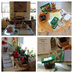 Our Reggio Emilia-Inspired Classroom Transformation: Inquiry Spaces by angelica Classroom Environment, Classroom Setup, Classroom Design, Preschool Classroom, Kindergarten Science, Preschool Ideas, Play Based Learning, Learning Spaces, Learning Environments