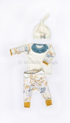 e76864e4f26 Sweet Birdy Coming Home Outfit