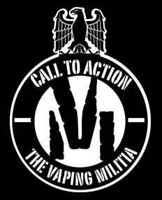65 Best Vaping Militia images in 2019 | Call to action, Electronic