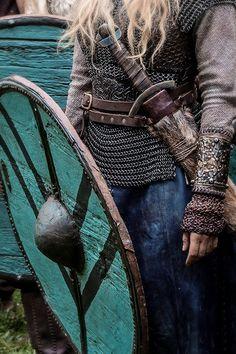 Vikings details 4/?