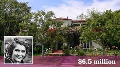 bf1c9ba1160 The 27 best Famous estate images on Pinterest