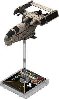 Star Wars X-Wing: Łowca z Mgieł | Gry figurkowe \ Star Wars: X-Wing Star Wars \ Gry | Tytuł sklepu zmienisz w dziale MODERACJA \ SEO