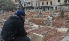 These Syrians Are Fighting To Save The Thousands Trapped In Aleppo