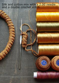 zsazsazsu: Try out with curlicue crochet
