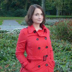 Paulina Chromik – Stażysta rządowy
