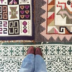 A blog about bohemian clothing, vintage home decor, and global design. All with a thrifty and holistic twist.