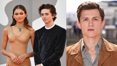 Information oi-Sanyukta Thakare | Revealed: Friday, October 22, 2021, 23:35 [IST] Timothée Chalamet and Zendaya are at the moment gearing up for the launch of their upcoming movie Dune. The two have been identified to have a good friendship and just lately they put their relationship to check with a BFF textual content hosted by […] The post Timothée Chalamet Reveals Zendaya's Celebrity Crush Is Rumored Boyfriend Tom Holland appeared first on Movie News - Bollywood (Hindi), Tami
