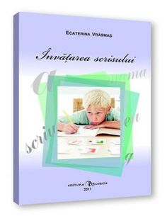 Invatarea scrisului - O perspectiva comprehensiva si integrativa: Lucrarea abordeaza problematica insusirii scrisului la copii, cuprinzand instrumentele de baza pentru invatarea acestei aptitudini, dar si strategii de interventie pentru corectarea tulburarilor de scris.