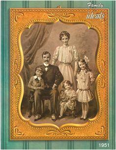 1951 Family Ideals