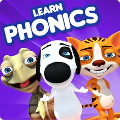 #Popular #Game : ABC Phonics Kids Songs & Rhyme by Extra Learning Apps& Games http://www.thepopularapps.com/apps/abc-phonics-kids-songs-rhyme