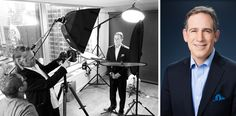 how to light corporate headshots - Google Search