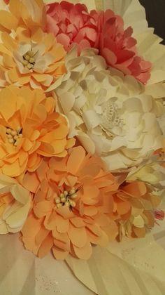 Altri fiori di carta, altro quadro
