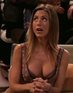 jennifer aniston friends gif | Choose a Jennifer- Aniston or Lawrence.