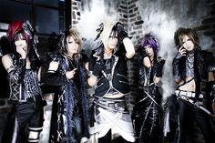 Visual Kei J Rock