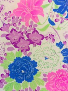 ~ beauty pattern ~