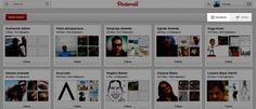 O Pinterest é uma das redes sociais que mais obteve destaque nos últimos tempos. Tanto para uso de forma pessoal, quanto profissional, a plataforma pode ser muito útil. Descubra no tutorial que o TechTudo preparou como ganhar seguidores e buscar ...
